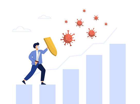 Giải pháp nào đưa doanh nghiệp vượt qua cơn đại dịch Covid-19?
